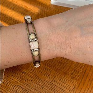 Lunette Cuff Bracelet